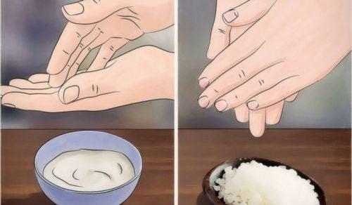 4 φυσικές θεραπείες για βελούδινα χέρια. Δοκιμάστε τες!