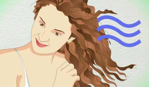5 ασφαλείς τρόποι για να κάνετε μπούκλες τα μαλλιά σας