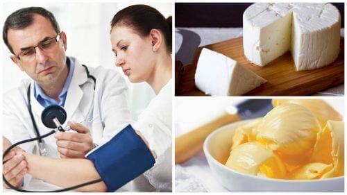 8 τροφές που θα πρέπει να αποφεύγετε αν έχετε υπέρταση