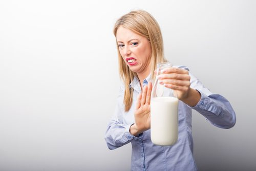 Πώς ανιχνεύεται η δυσανεξία στη λακτόζη