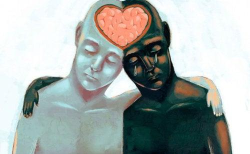 Σεβασμός σε μία σχέση: ενσυναίσθηση