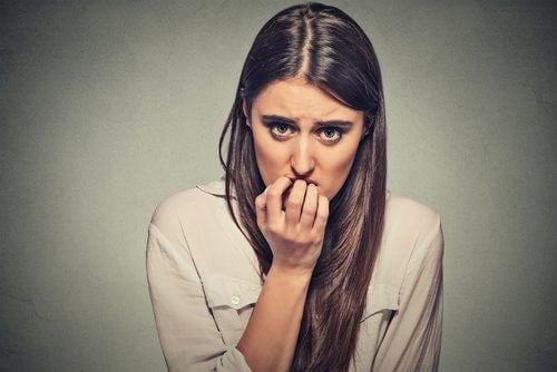 4 τρόποι για την καταπολέμηση της ανησυχίας