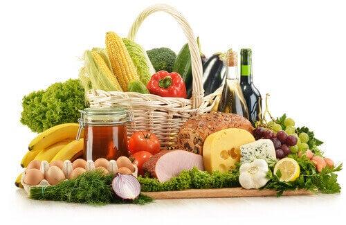 Αντιμετώπιση της νόσου του Crohn, διατροφική θεραπεία