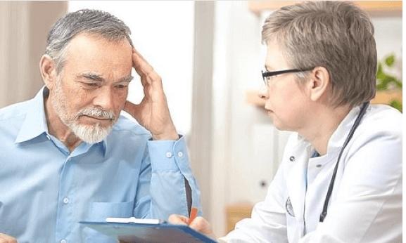 Επίσκεψη σε γιατρό για τον προδιαβήτη