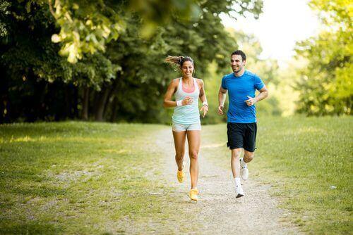 Τρέξιμο για πρόληψη καρδιακών προσβολών