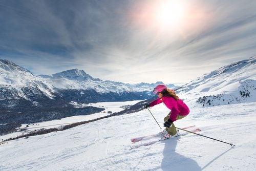 Σκι για πρόληψη καρδιακών προσβολών