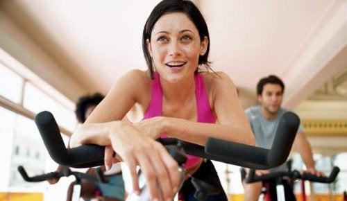 Καταπληκτικοί λόγοι για να τρώτε μπανάνες κάθε μέρα, άσκηση