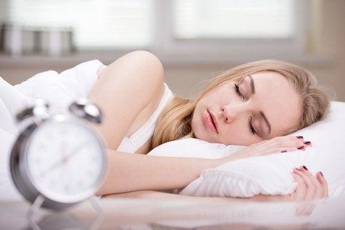 Ύπνος και αποτελεσματικό αδυνάτισμα