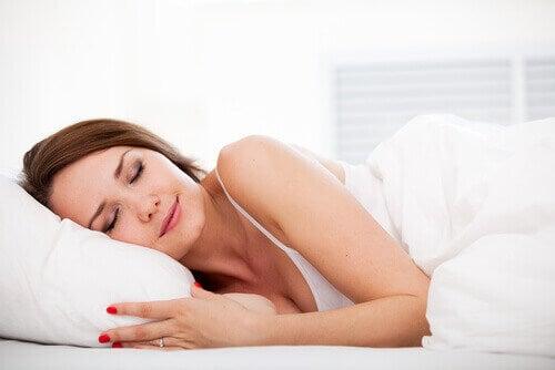 Οφέλη της καθαρής ζελατίνης, καταπολέμηση της αϋπνίας