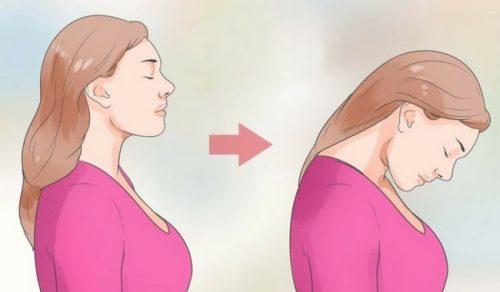 Πείτε αντίο στον πόνο στον αυχένα με 6 φυσικές λύσεις