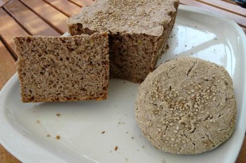 Ψωμί σικάλεως-αλλαγές που μπορείτε να κάνετε στη διατροφή σας