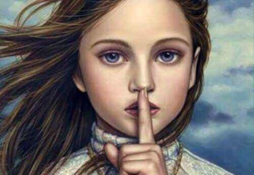 5 πράγματα που είναι πάντα καλύτερο να τα κρατάτε μυστικά...