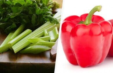 Λιποδιαλυτικές σούπες με λαχανικά