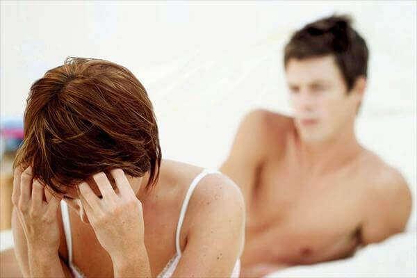 Σκλήρυνση κατά πλάκας, σεξουαλική επιθυμία