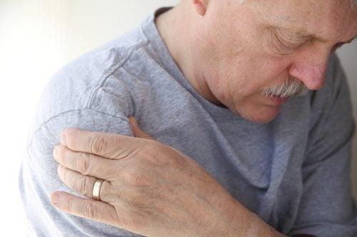Τενοντίτιδα ώμου λόγω ηλικίας