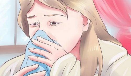 Ανακαλύψτε 8 φυσικές θεραπείες για τις εποχιακές αλλεργίες