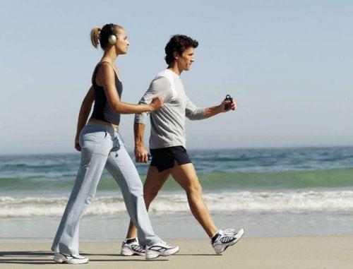 αλλαγές για να βελτιώσετε το καρδιαγγειακό σας σύστημα