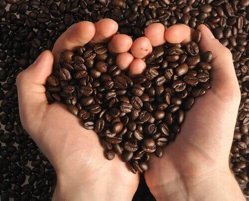 καφές, κανέλα - συνδυασμοί τροφίμων
