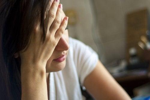 6 σημάδια ότι έχετε υψηλό σάκχαρο, κούραση