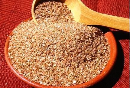 7 φυσικές θεραπείες για τη μείωση της υπέρτασης, βρώμη και πίτουρο σιταριού