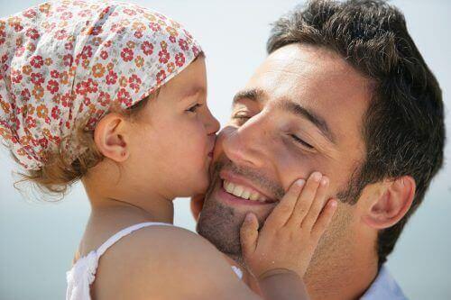 8 πράγματα που πρέπει να κάνει ένας πατέρας για να αναθρέψει μια δυνατή γυναίκα, αυτοεκτίμηση