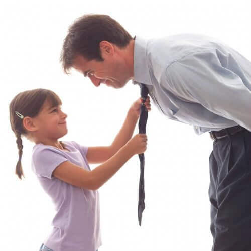 8 πράγματα που πρέπει να κάνει ένας πατέρας για να αναθρέψει μια δυνατή γυναίκα, εργασιακό περιβάλλον