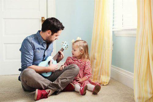 Τι πρέπει να κάνει ένας πατέρας για να αναθρέψει μια δυνατή γυναίκα;