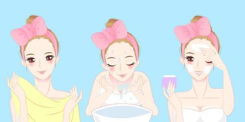 8 φυσικά προϊόντα για να έχετε καθαρό δέρμα