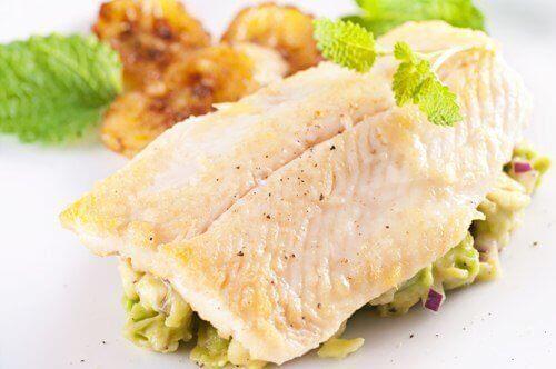 9 ψάρια που είναι καλύτερο ν' αποφεύγετε, πλακολεπιδόψαρο