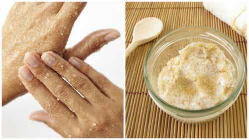 Σαπούνι από μαϊντανό για να μειώσετε τις ατέλειες στο πρόσωπο
