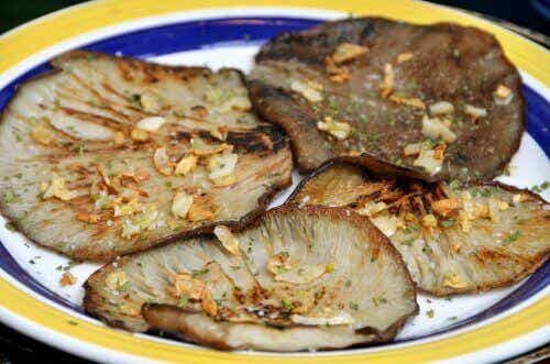 3 νόστιμες συνταγές με μανιτάρια. Δοκιμάστε τις!