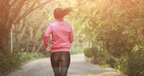 Αλλάξτε εντελώς τη ζωή σας, η άσκηση βελτιώνει τη ζωή σας