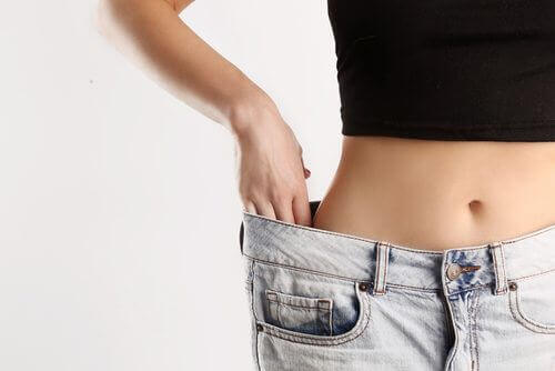 Αποκτήστε πιο αδύνατη μέση, απώλεια βάρους
