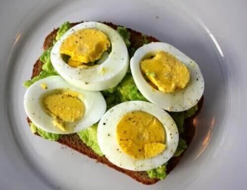 Λιποδιαλυτικά πρωινά γεύματα