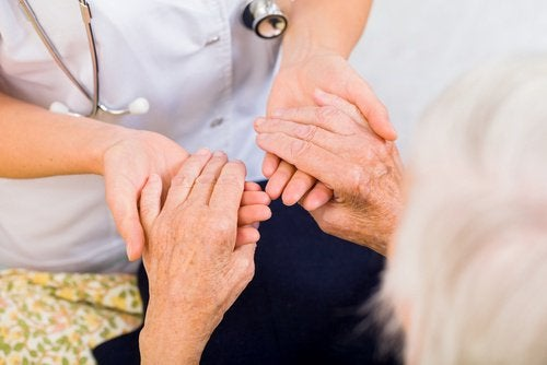 χέρια, αυτοάνοσες ασθένειες- εντερικά βακτήρια