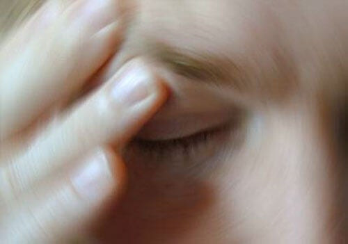 πονοκέφαλος, μυϊκός πόνος - καρκίνου του πνεύμονα