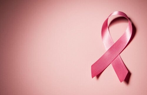 ροζ κορδέλα- ανίχνευση του καρκίνου με εξετάσεις αίματος.