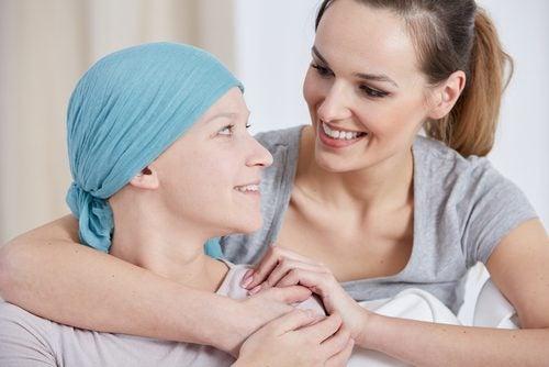 γυναίκες, καρκίνος του μαστού ανίχνευση του καρκίνου με εξετάσεις αίματος.