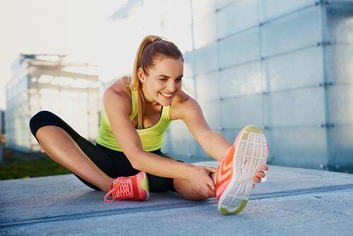 τρόποι για να χτίσετε μυς