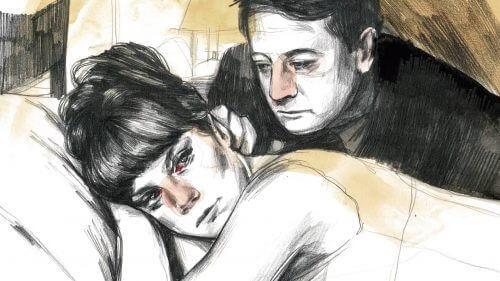 Υποσχέθηκε ότι θα αλλάξει: μπορεί να σωθεί η σχέση σας;