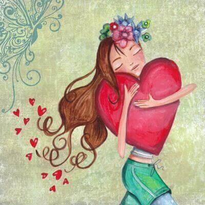 Αγάπη δεν σημαίνει ανάγκη - σχέση