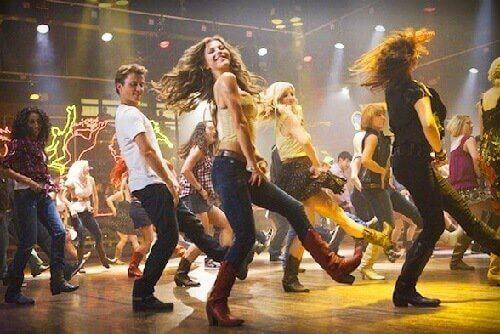 Διαχείριση της ανησυχίας με τον χορό