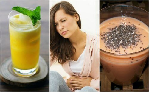 5 σπιτικές συνταγές για καθαρισμό του παχέος εντέρου