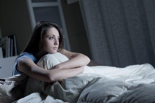 Ο λίγος ύπνος περιλαμβάνεται στις βλαβερές συνήθειες