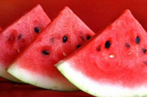 Το μυστικό συστατικό στο καρπούζι που δυναμώνει τους μυς