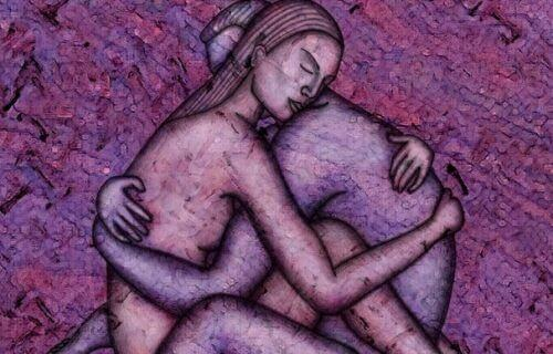 Η ωκυτοκίνη, η ορμόνη της αγάπης, έχει μια σκοτεινή πλευρά
