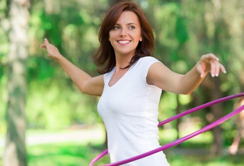 να παραμείνετε νέοι, γυμναστική