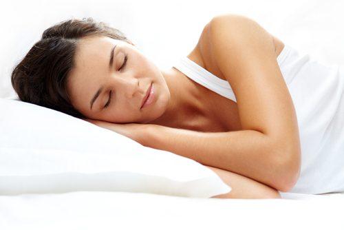 να παραμείνετε νέοι, ύπνος