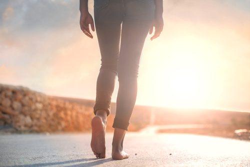 Διαχείριση της ανησυχίας με το περπάτημα