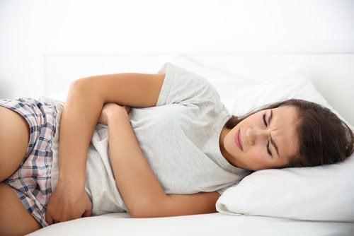 Προβλήματα με τον θυρεοειδή, δυσκοιλιότητα